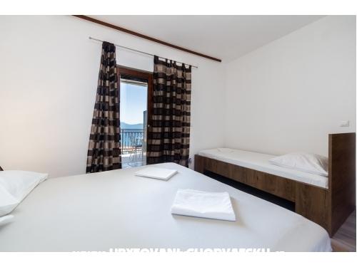 Apartmanok Dalmata - Makarska Horvátország