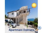 Appartamenti Dalmata