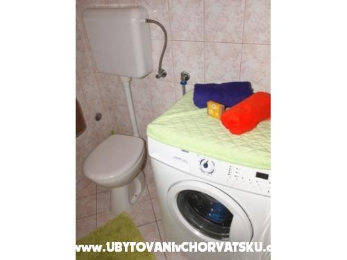 Appartements Diana - Makarska Croatie