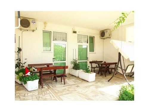 Apartments Diana - Makarska Croatia