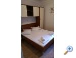 Appartements Dina - Makarska Kroatien