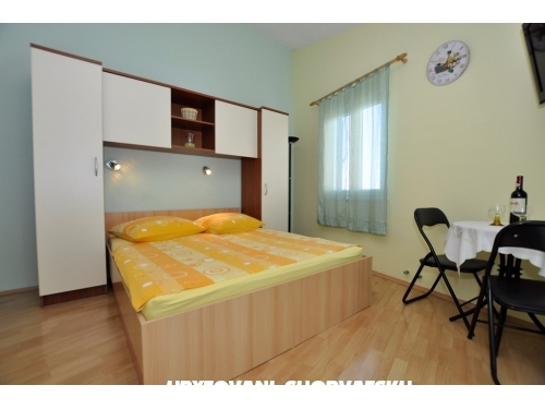 Apartments Dragana - Makarska Croatia