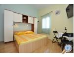 Appartements Dragana - Makarska Kroatien