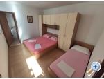 Apartmány Dragica Begović - Makarska Chorvatsko