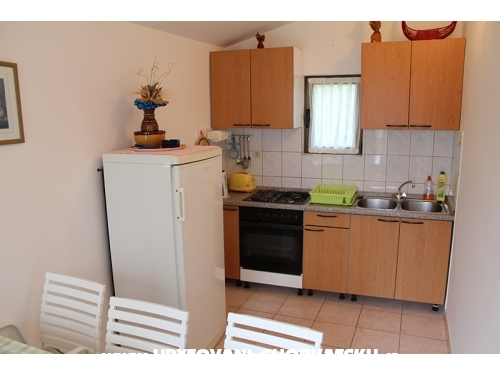 Appartements Dragica - Makarska Croatie