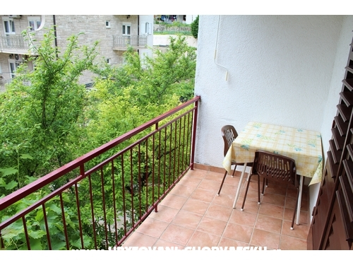 Apartments Dragica - Makarska Croatia
