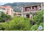 Appartements Dragica - Makarska Kroatien