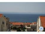 Appartements Erceg - Makarska Kroatien
