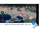 Apartmány Familia - Makarska Chorvátsko