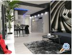 Apartm�ny Familia Makarska - Makarska Chorvatsko
