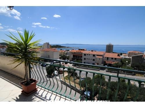 Apartments Fistonic - Makarska Croatia