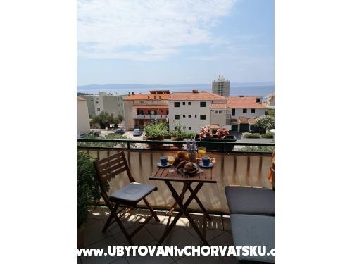 Apartmani Fistonic - Makarska Hrvatska