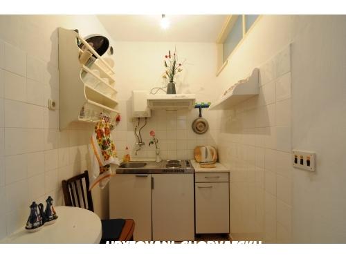 Appartamenti Fistonic - Makarska Croazia