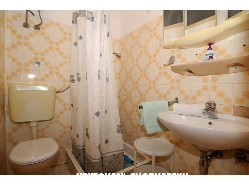 Apartamenty Fistonic - Makarska Chorwacja
