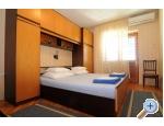 Appartements Fistonic - Makarska Kroatien