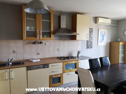 Apartmány Fistonic - Makarska Chorvátsko