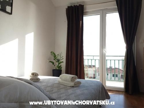 Apartmány Fistonic - Makarska Chorvatsko