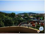 Apartmani Garden paradise - Makarska Hrvatska