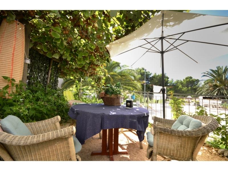 Appartements Garden - Makarska Kroatien