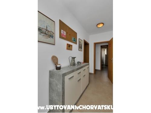 Apartamenty Garmaz - Makarska Chorwacja
