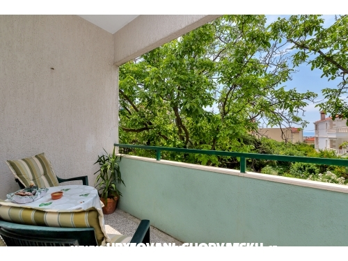 Apartments Garmaz - Makarska Croatia