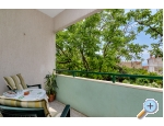 Appartements Garmaz - Makarska Kroatien