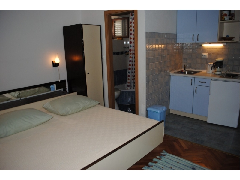 Appartements Garmaz - Makarska Croatie