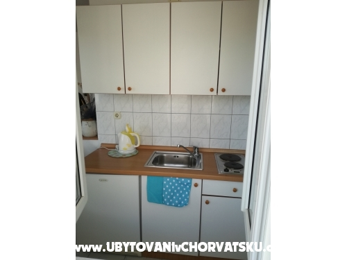 Apartments Glavina - Makarska Croatia