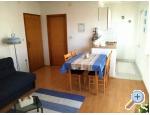 Appartements Glavina - Makarska Kroatien
