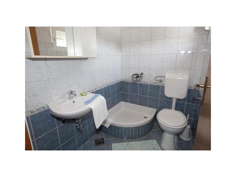 Apartm�ny Glavina - Makarska Chorvatsko