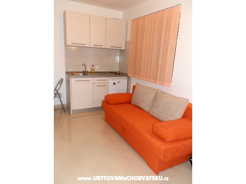 Appartementen Gojak Makarska - Makarska Kroatië