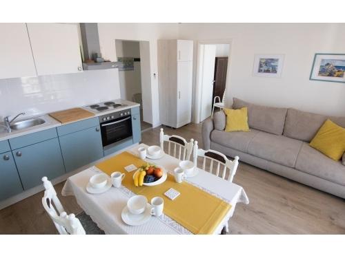 Apartmány Grepo - Makarska Chorvátsko