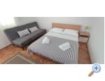 Apartmány IVO - Makarska Chorvatsko