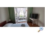 Appartements IVO - Makarska Kroatien