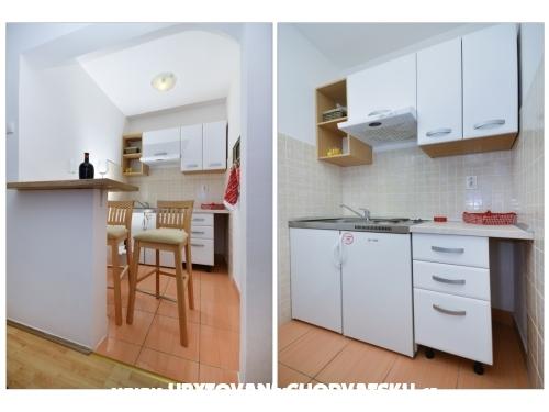 Apartmány Jana - Makarska Chorvatsko