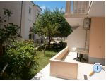 Appartements Julija - Makarska Croatie