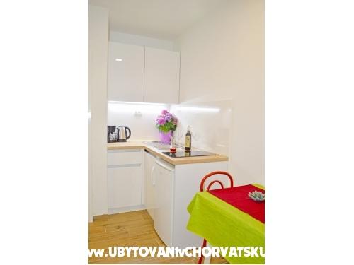 Apartments KATE - Makarska Croatia
