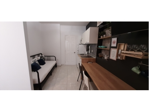 Apartmaji Kleme - Makarska Hrvaška