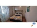 Appartements Kleme - Makarska Kroatien