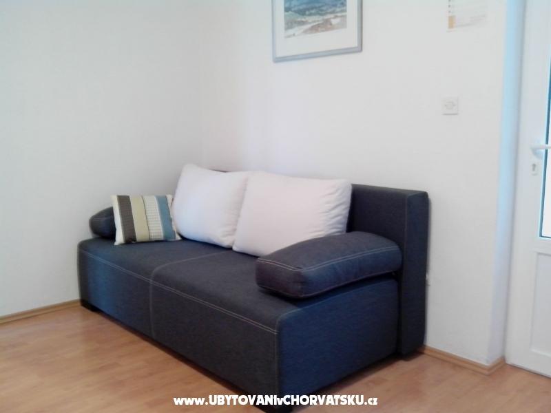 Appartamenti Kruno - Makarska Croazia