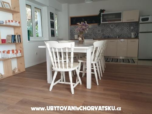 Apartmani Kruno - Makarska Hrvatska