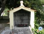 Apartmanok Krvavica - Makarska Horv�torsz�g