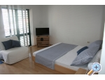 Apartmány Lalić - Makarska Chorvatsko