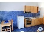 Appartements Lalić - Makarska Kroatien