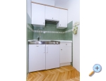 Appartements Lena - Makarska - Makarska Kroatien