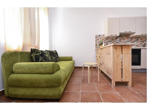 Apartmaji Lena - Makarska - Makarska Hrvaška