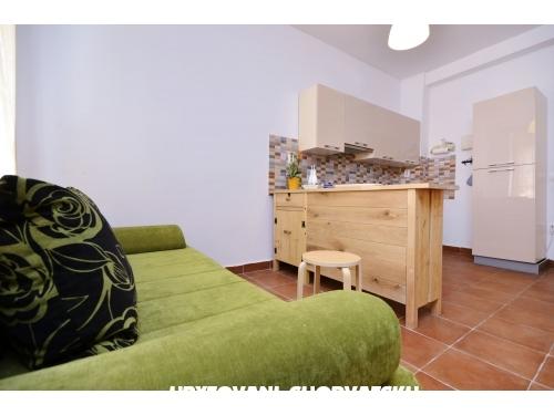 Apartmani Lena - Makarska - Makarska Hrvatska