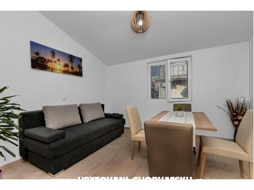 Appartamenti Leona - Makarska Croazia