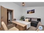 Appartements Leona - Makarska Kroatien