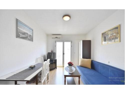 апартаменты Leona - Makarska Хорватия